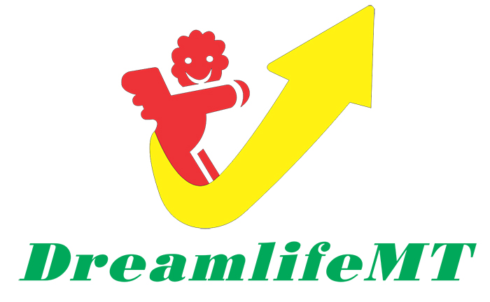 Dream Life MT – THIẾT BỊ TRẺ THƠ